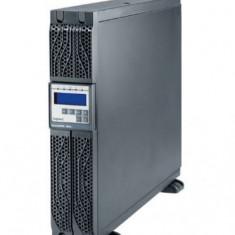 UPS Legrand DAKER DK + Tower/Rack, 6000VA/6000W, 8x IEC C13, 2 x IEC C19