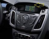Card Original navigatie Ford MFD Romania 2019 pentru Ford Focus, Fiesta, C-Max