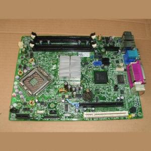 Placa de baza PC Dell Optiplex 960 SFF DP/N G261D