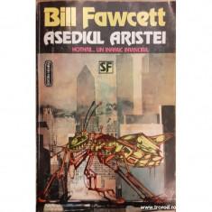 Asediul Aristei