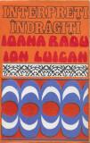 Caseta Ioana Radu / Ion Luican – Interpreți Îndrăgiți Ioana Radu Și Ion Luican