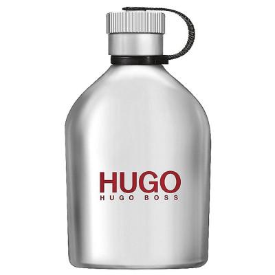 Hugo Iced Apa de toaleta Barbati 200 ml foto