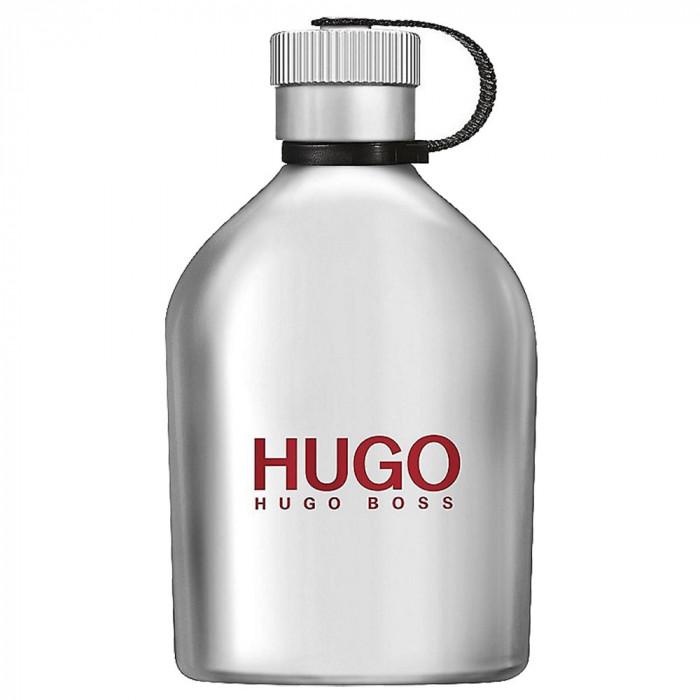 Hugo Iced Apa de toaleta Barbati 200 ml