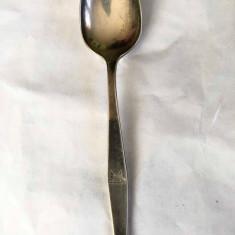 Lingura frantuzeasca din argint, Lingou