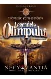 Legendele Olimpului - Gheorghe Popa-Lisseanu