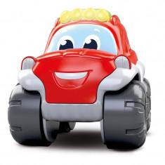 Jeep pentru Safari