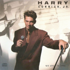 CD Harry Connick,Jr - We Are In Love, original