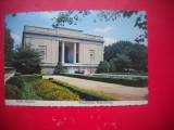 HOPCT 66749 MUZEUL RODIN -PHILADELPHIA   -SUA-NECIRCULATA, Printata