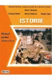 Istorie - Clasa 10 - Manual - Dinu C. Giurescu