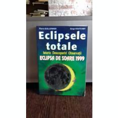 ECLIPSELE TOTALE - PIERRE GUILLEMIER