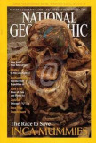 National Geographic - May 2002