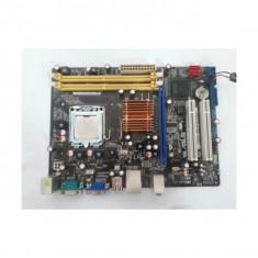 Kit PLaca de baza ASUS P5KPL-AM si Procesor Dual Core E5500, ddr2