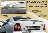 Eleron WRC RS Vrs luneta tuning sport Skoda Octavia 1 Mk1 1U 1996-2006 v17