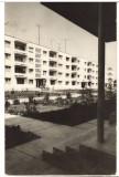 CPIB 16885 CARTE POSTALA - VEDERE DIN VASLUI, Circulata, Fotografie