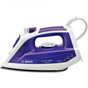 Fier de calcat Bosch TDA1024110 2400W Alb Violet