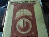 MÂNDRIA DE A FI ROMÂN - CORNELIU VADIM TUDOR , CU DEDICAȚIE AUTOGRAFĂ, 1986