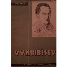 V . V . KUIBISEV - V . VICTOROV