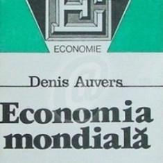 Economia mondiala