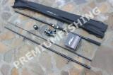 Kit Falai 1 Lanseta Crap Carp Expert 3,9 Metri + Mulineta DA5000L Bait-runner