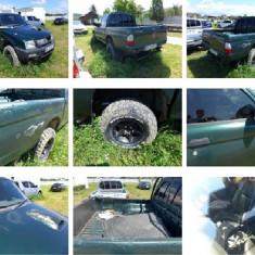 Mitsubishi L 200, L200, Motorina/Diesel, Jeep