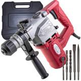 Ciocan rotopercutor 1200W 4.2kg 26mm SDS-plus 3.5J RD-HD52 Raider Power Tools 013134
