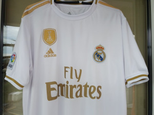 Tricou Real Madrid 2020