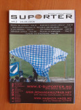 Revista Suporter, nr. 3, 25.05, 2006 (Ultras)