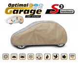 Prelata auto, husa exterioara Optimal Garage S3 Hatchback 335 – 355 cm