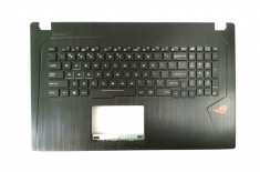 Carcasa superioara cu tastatura palmrest Laptop Asus ROG GL753 foto