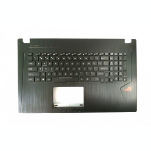 Carcasa superioara cu tastatura palmrest Laptop Asus ROG GL753VD