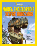 Marea enciclopedie despre dinozauri