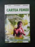 TUDOR ILIE - CARTEA FEMEII