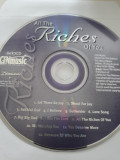 ALL THE RICHES OF YOU  -   CD