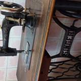 Masina de cusut SINGER functionala: PIESA de COLECTIE