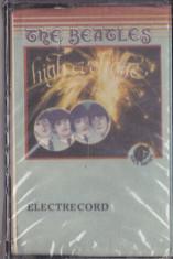 Caseta audio: The Beatles – 2 High Voltage ( Electrecord MC710 - SIGILATA ) foto
