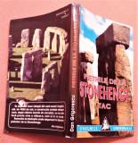 Pietrele De La Stonehenge Tac - Dan Grigorescu, Alta editura, 1998