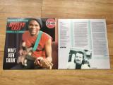 THE ROBERT CRAY BAND -  WHO`S BEEN TALKIN` (1986,CHARLY,UK) vinil vinyl