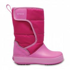 Cumpara ieftin Cizme Fete de zăpadă Crocs Lodgepoint Snow Boot