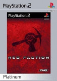 Joc PS2 Red Faction Platinum