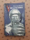 V DE LA VICTORIE × DORU DAVIDOVICI