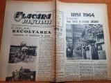 flacara iasului 21 iulie 1964-noua fabrica de tricotaje moldova