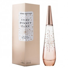 Issey Miyake L'eau D'Issey Pure Pétale de Nectar EDT 50 ml pentru femei