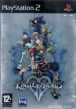 Joc PS2 Kingdom Hearts II