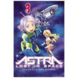 Astra Lost in Space, Vol. 3 - Kenta Shinohara