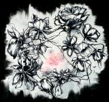 Flori întunecate