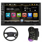 Mp5 Player cu Navigatie prin MirroLink, 7880s, 7 inch, USB,Bluetooth,HD display