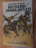 Richard Inima De Leu - Walter Scott ,535968