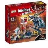 Elastigirl si urmarirea pe acoperis LEGO® Juniors 10759