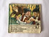 Blana ursului din padure, Petru Rezus, Ed Ion Creanga, Traista cu povesti, 1976