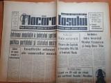 Flacara iasului 25 august 1968-demonstratia din 23 ,liceu nou in socola nicolina
